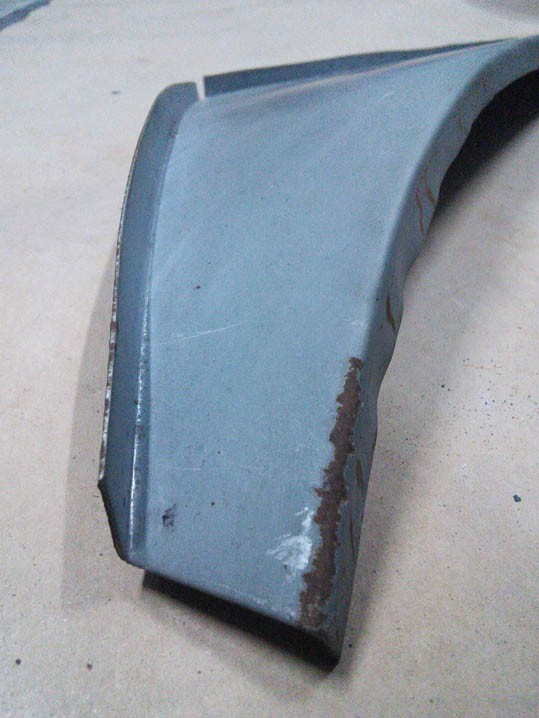 Mini Classic SPI 1995 minifrogs Erbsle Rover dreiecksblech