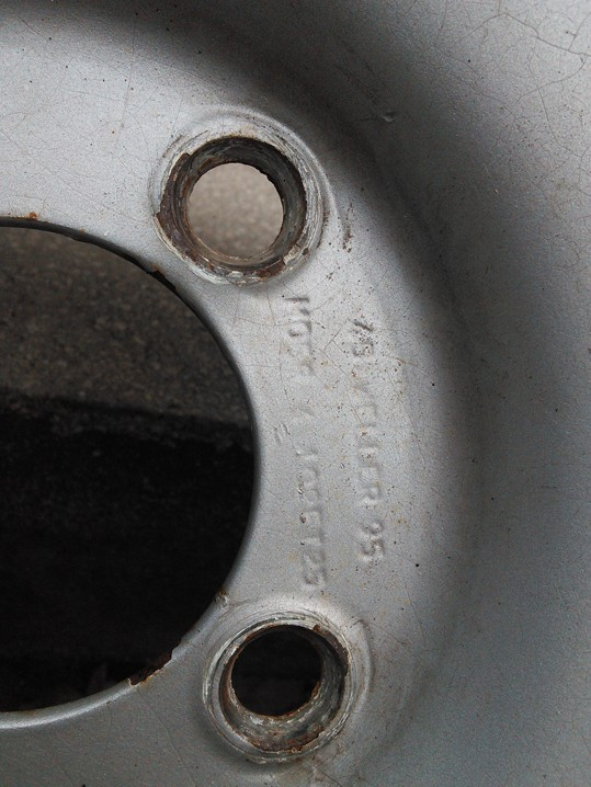 Mini Classic SPI 1995 minifrogs Erbsle Weller Pepperpot 5x12 ET2a
