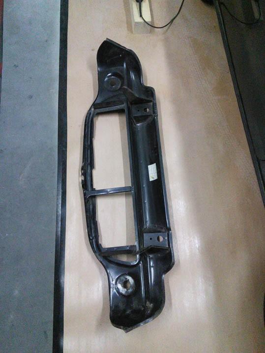 160625 Frontmaske Rover Ersatzteil4